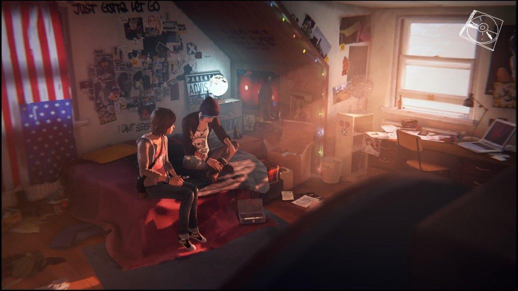 30 лучших игр 2015 года: Life is Strange - Изображение 3