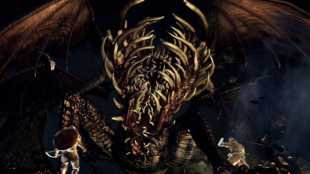 Создатель Dark Souls опроверг информацию о легком уровне сложности - Изображение 1