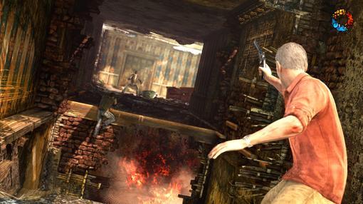 Рецензия на Uncharted 3: Drake's Deception - Изображение 6