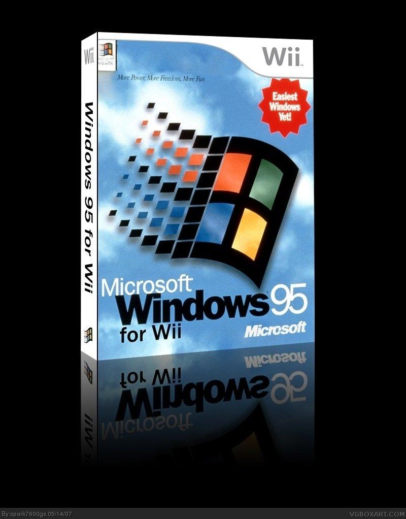 Семь лучших игр для Windows 95 - Изображение 2