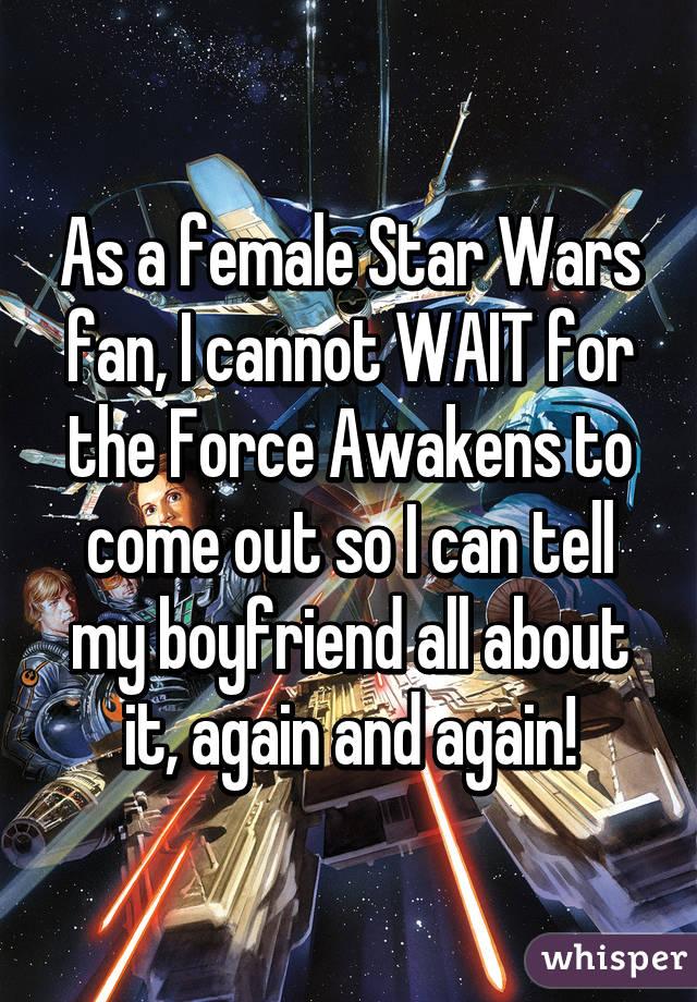 Что думают женщины о «Звездных войнах»: 15 мнений. - Изображение 15