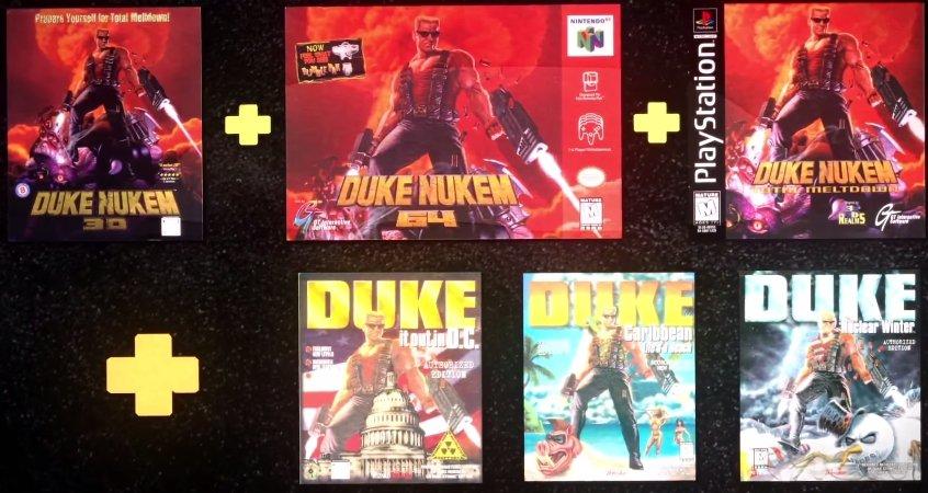 Автор EDuke 32 получил права на мобильное переиздание Duke Nukem. - Изображение 2
