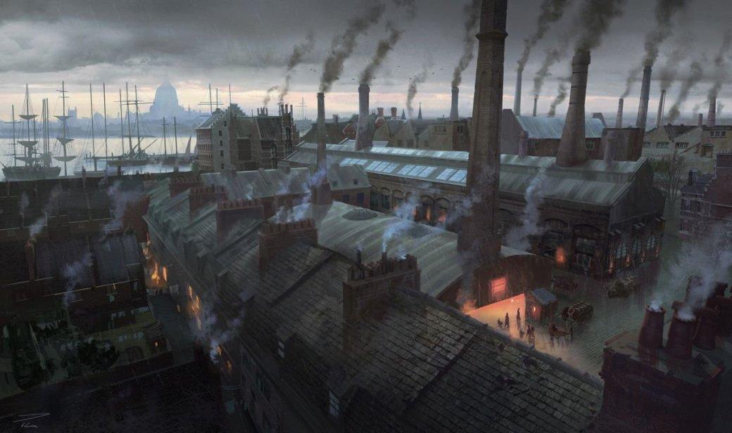 Рецензия на Assassin's Creed: Syndicate - Изображение 3