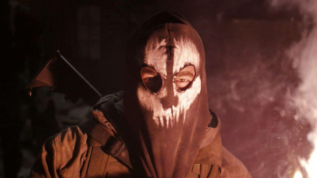 Началась предварительная загрузка Call of Duty: Ghosts - Изображение 1