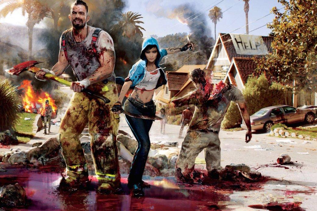 Бета Dead Island 2 начнется на PS4 на 30 дней раньше - Изображение 1