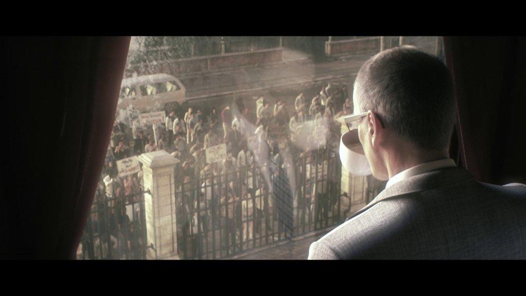 Топор, яд или люстра? Видео Hitman приятно напоминает о Blood Money  - Изображение 3