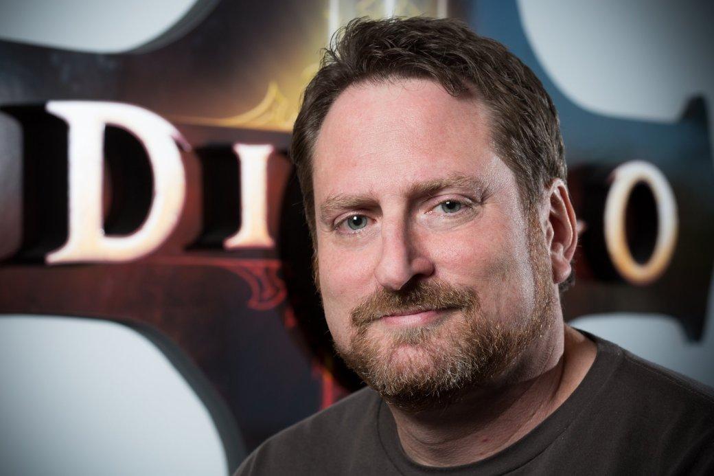В Diablo 3 обнаружен «чип Боярского» - Изображение 1