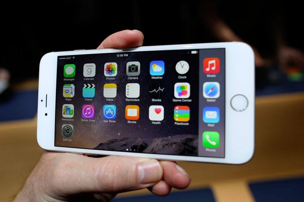 Apple продала 10 млн iPhone 6 за три дня - Изображение 1