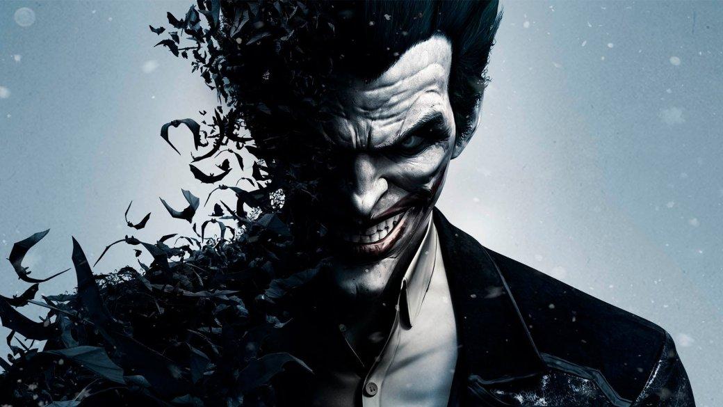 Авторы Batman: Arkham Origins делают две игры про супергероев DC - Изображение 1