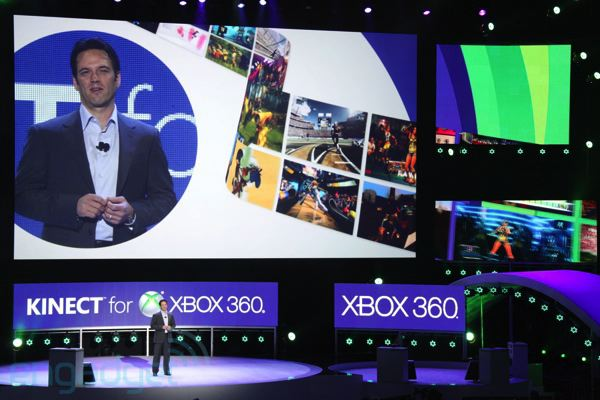 Microsoft опровергла анонс новой консоли на E3 2012 - Изображение 1