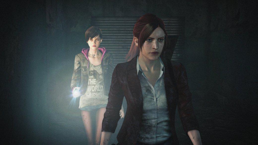 Достали: Capcom добавила микроплатежи в Resident Evil Revelations 2 - Изображение 3