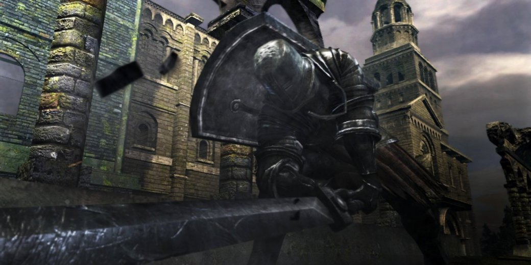 Dark Souls. История Мира (Praise The Sun Edition) - Изображение 32