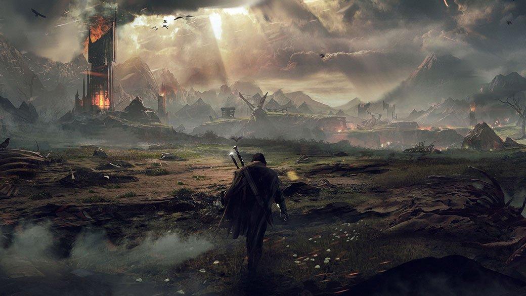 Западная пресса влюбилась в Middle-earth: Shadow of Mordor - Изображение 1