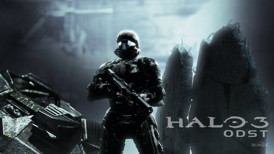 Halo 3: ODST добавят в сборник Halo: The Master Chief Collection. - Изображение 1