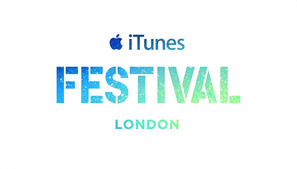 iTunes Festival 2014. Часть 2 - Изображение 1