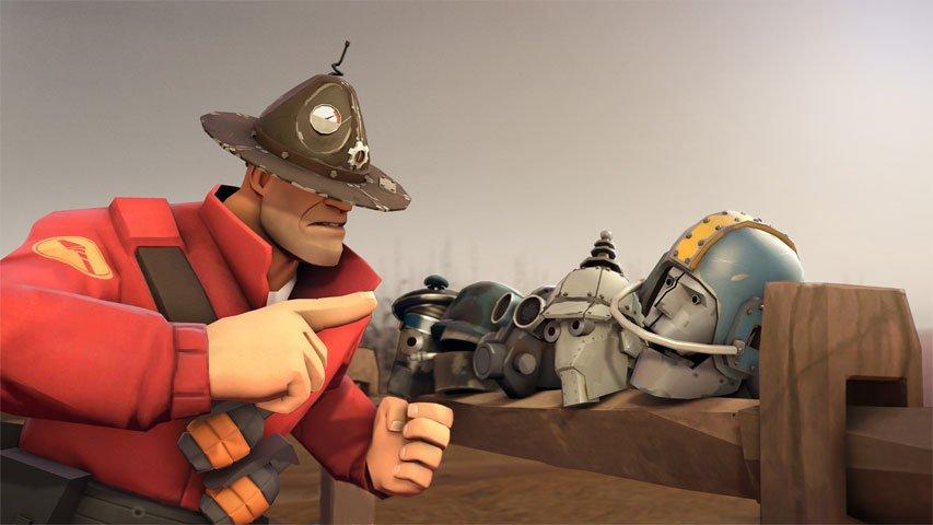 Valve отдала разработчикам $57 млн за шапки и скины в Steam Workshop. - Изображение 1