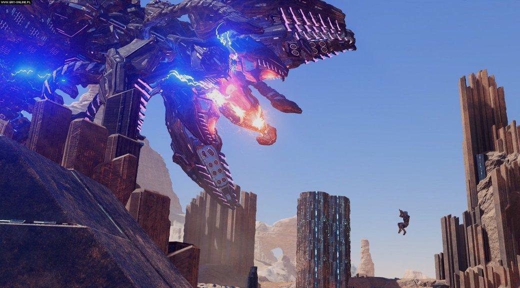 BioWare смогла. Первые впечатления от Mass Effect: Andromeda. - Изображение 3