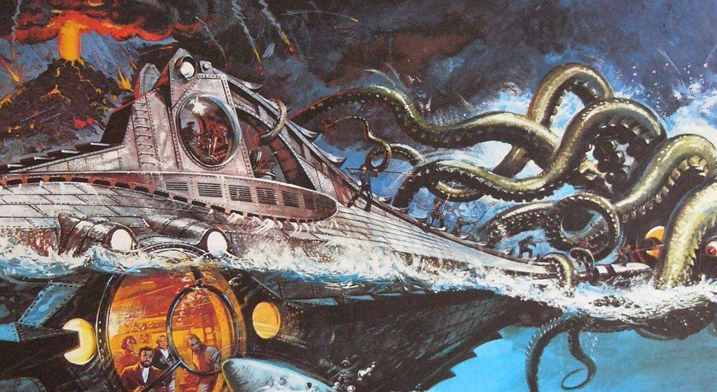 Брайан Сингер снимет новую версию «Двадцати тысяч лье под водой» - Изображение 2