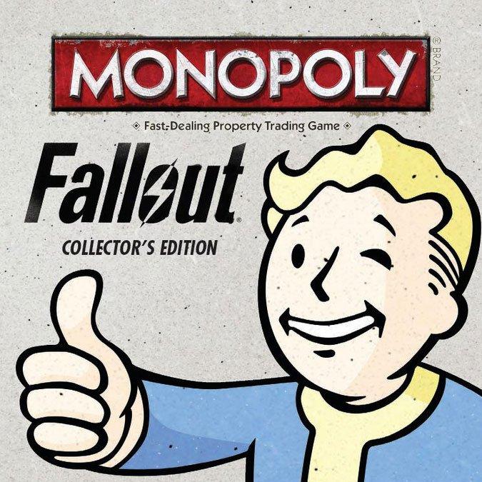Fallout 4: 111 000 строчек диалогов, «Монополия» и фигурка Power Armor - Изображение 1