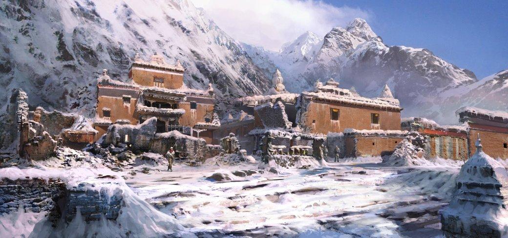Рецензия на Far Cry 4 - Изображение 2