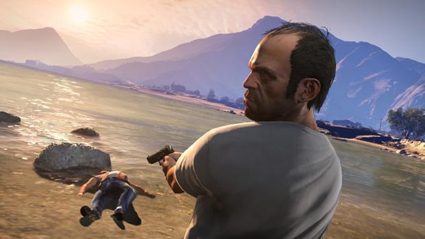 Grand Theft Auto V. Что же еще? - Изображение 4