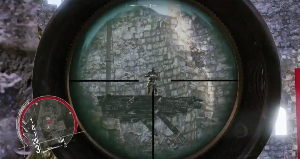 В трейлере Enemy Front нацистов расстреливают и режут - Изображение 1