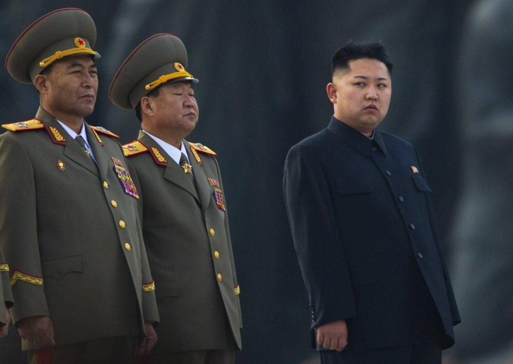 Посольство Северной Кореи призвало Россию не показывать «Интервью». - Изображение 1