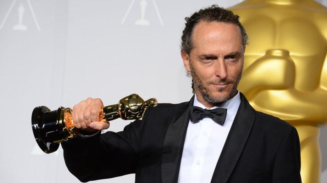 Итоги Оскара 2016 - Изображение 24