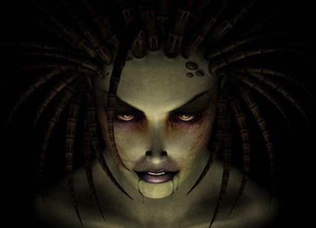 StarCraft получила новый патч истала бесплатной