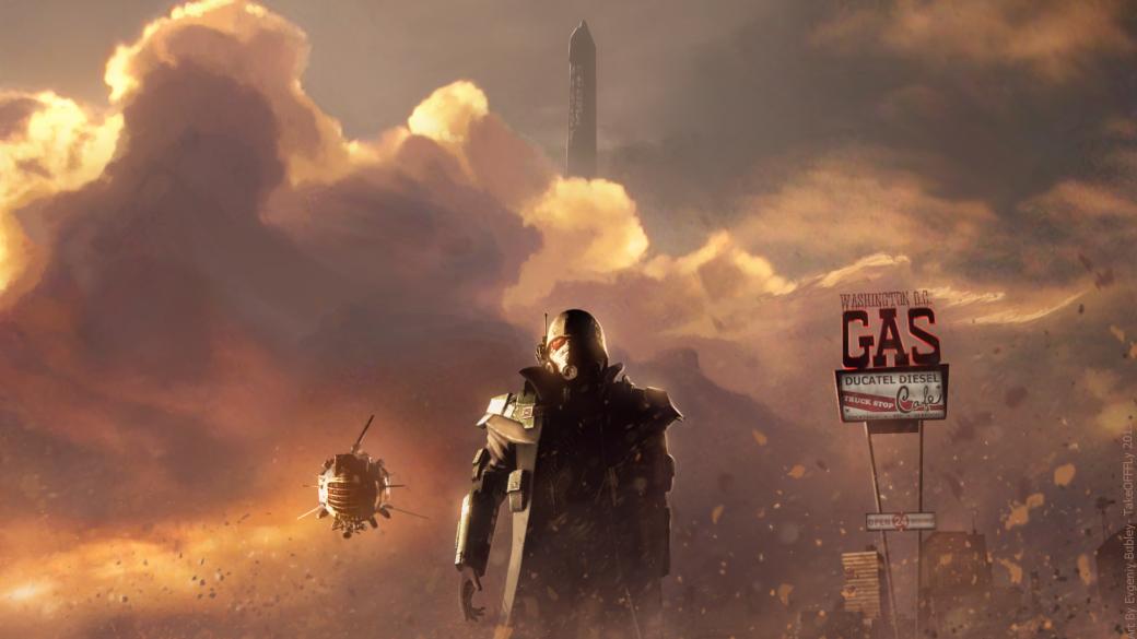 Bethesda не отрицает возможность экранизации Fallout - Изображение 1