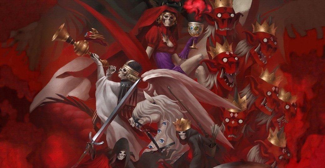 Гайд по серии Persona — как и зачем в это играть. - Изображение 13