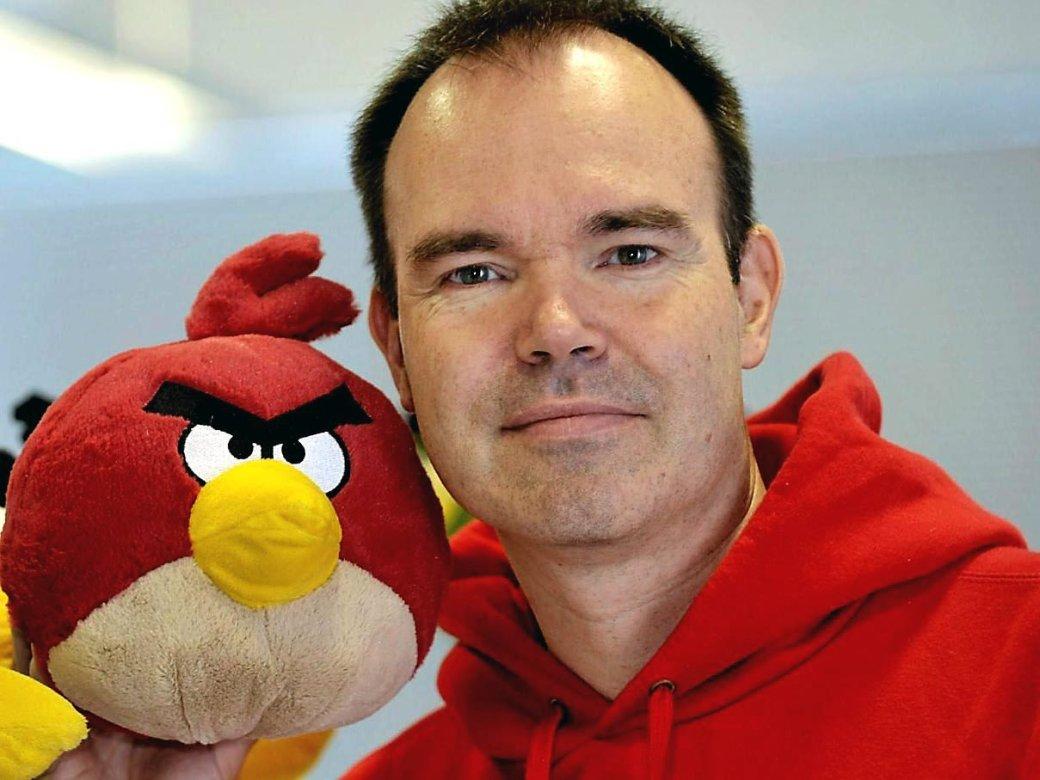 Посол бренда Angry Birds выступит перед новосибирцами  - Изображение 1