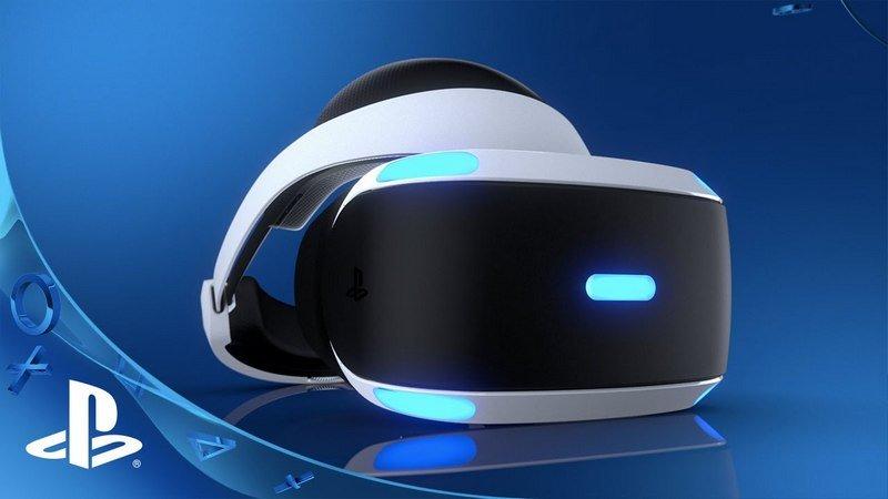 Sony прокомментировала высокую цену на PS VR в российских магазинах - Изображение 1