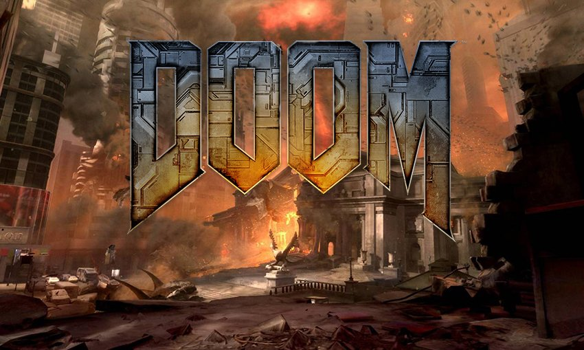 Doom 4 мог выглядеть как Gears of War - Изображение 1