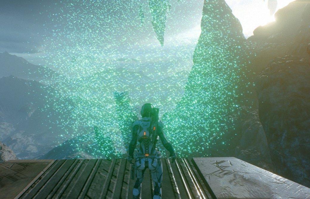 Как прокачаться вMass Effect: Andromeda - Изображение 1