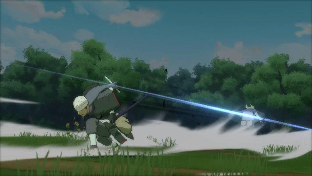 Просто мнение. Naruto Shippuden UN Storm 3. - Изображение 7