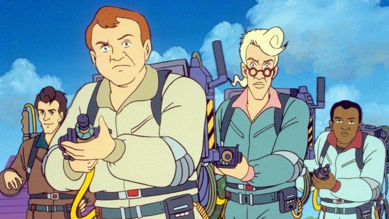 Режиссер рекламы Clash of Clans поставит мультфильм по Ghostbusters - Изображение 1