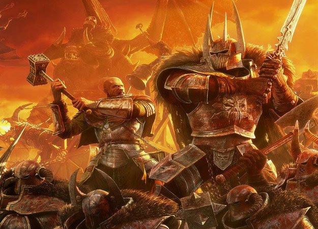 Релиз Total War: Warhammer перенесли на месяц - Изображение 1