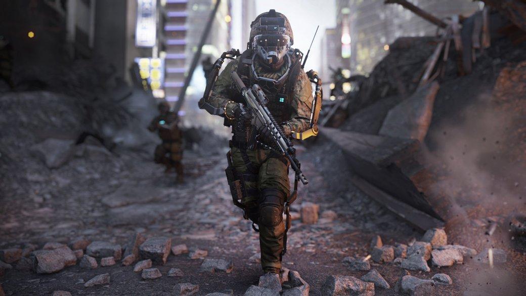 Почему нам придется играть в новую Call of Duty - Изображение 1