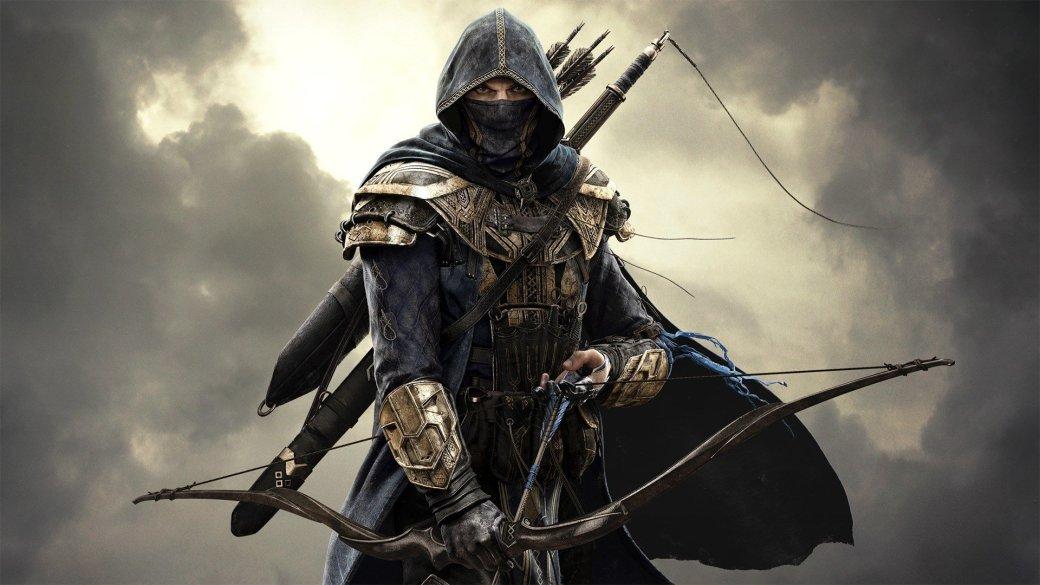 В The Elder Scrolls Online можно выиграть миллион долларов - Изображение 1