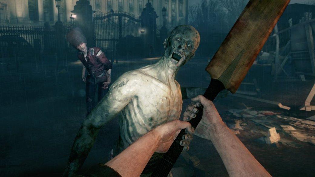 E3: ZombiU - наши впечатления - Изображение 3
