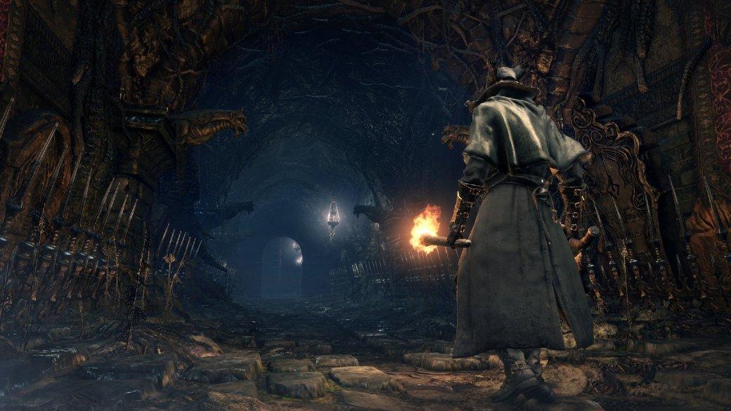 Подземелья в Bloodborne будут уникальными для каждого игрока. - Изображение 12