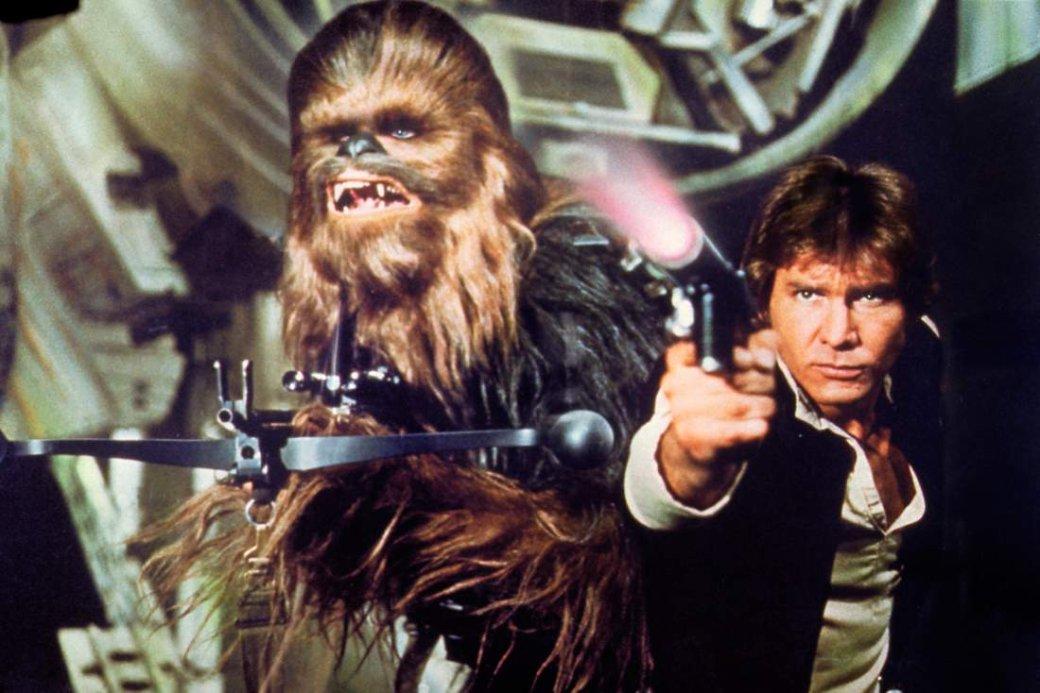Лорд и Миллер поставят «Хан Соло» —самый нужный фильм Star Wars - Изображение 6