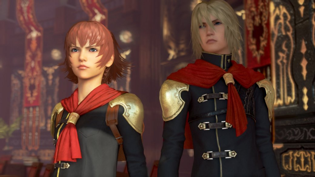 PC-версия Final Fantasy Type-0 HD поступила в продажу - Изображение 1