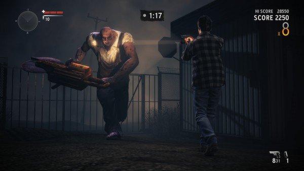 Alan Wake's American Nightmare подтвержден для PC. - Изображение 1