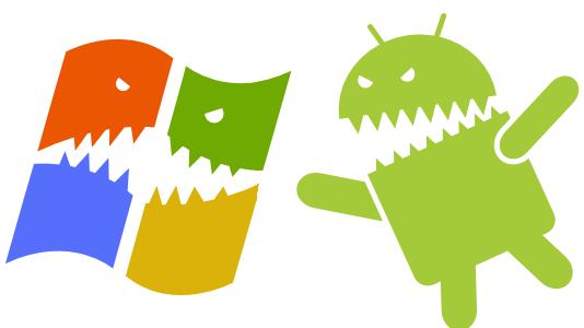 Microsoft и Xiaomi тестируют установку Windows 10 на Android-смартфоны - Изображение 1