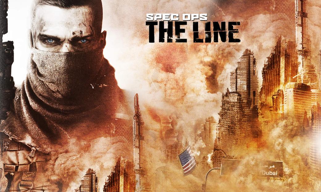 Slow-рецензия. Spec Ops:The Line - Изображение 1