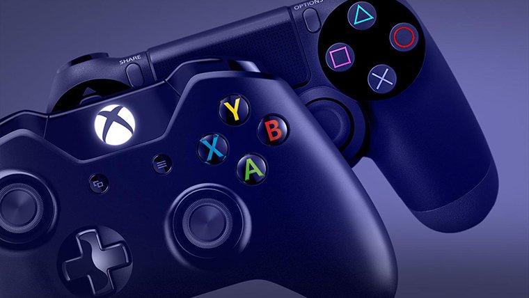 Консоли Xbox обошли PlayStation в рейтинге порносайта Pornhub - Изображение 1