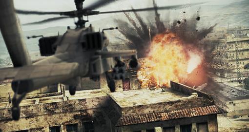 Рецензия на Ace Combat: Assault Horizon - Изображение 5