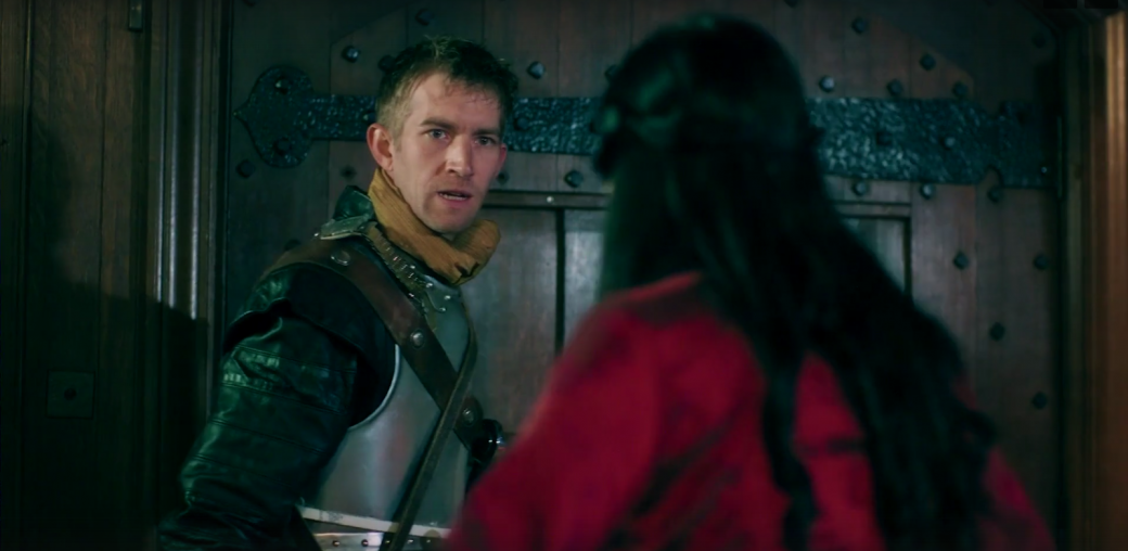 Джон Сноу убивает Джейме Ланнистера впорно по«Игре престолов». - Изображение 8